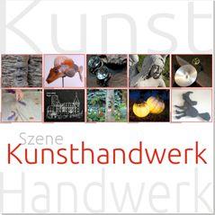 Szene Kunsthandwerk 1. Auflage