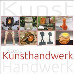 Szene Kunsthandwerk 2. Auflage